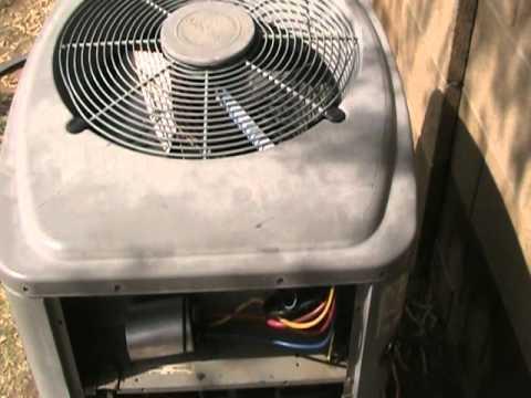 #1 HVAC Air Conditioner DIY Troubleshooting Repair