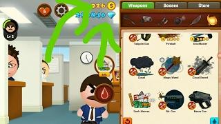 New Beat The Boss 4 Mod Apk