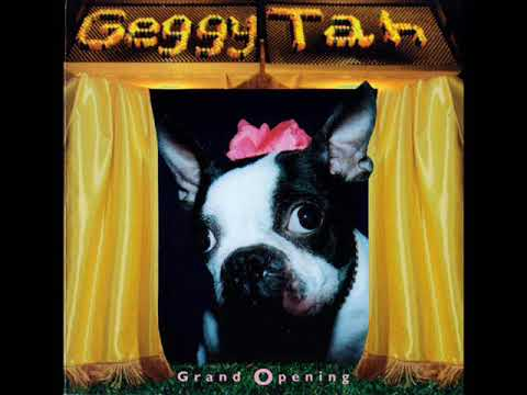 Geggy Tah - Who's In A Hurry?
