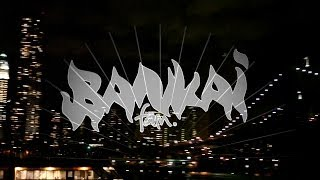 Bankai Fam - Move On (Produced by Azaia) Official Video.