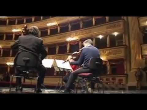 Classica - Intervista - 1a parte