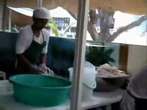 """""""Making of Extra Virgin Coconut Oil"""".flv"""