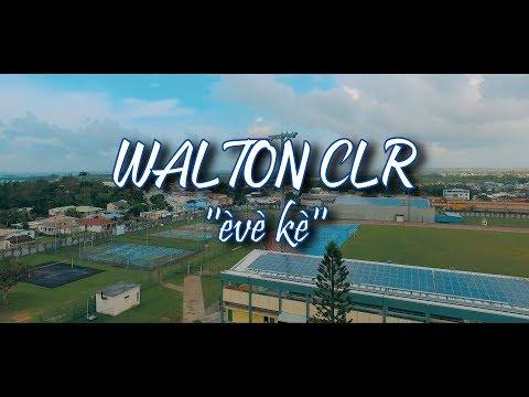 WALTON CLR - Evè kè // 2018 Shot by Blydz Dising