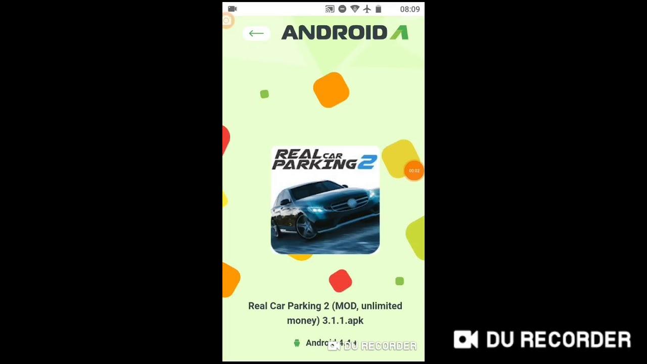 Real Car Parking 2 Hack Mod 2019 Youtube