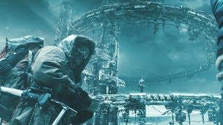 """【穷电影】人类为改善环境,发明了台巨型机器,开启后却让人类变成""""怪物"""""""