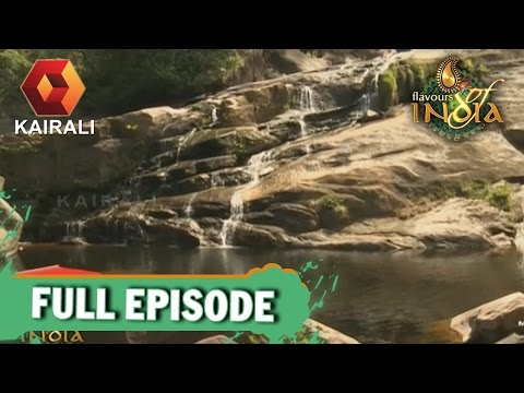 Flavours Of India:  Meenmutti Waterfalls | 22nd May 2016 | Full Episode