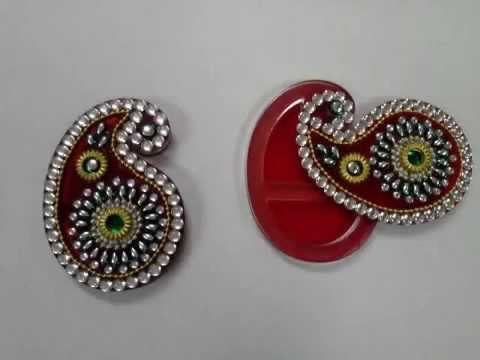 Kumkum Dibi Box Ranjanaarts Wedding Favors Return Gifts