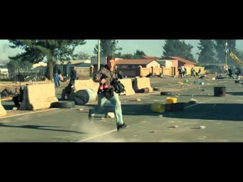 The Bang Bang Club Trailer HD