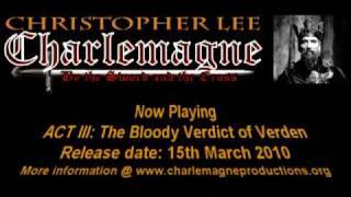 ACT III: The Bloody Verdict of Verden