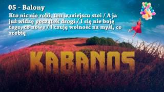 "KABANOS - Balony (05/11 ""Balonowy Album"" 2015) feat. Zacier"