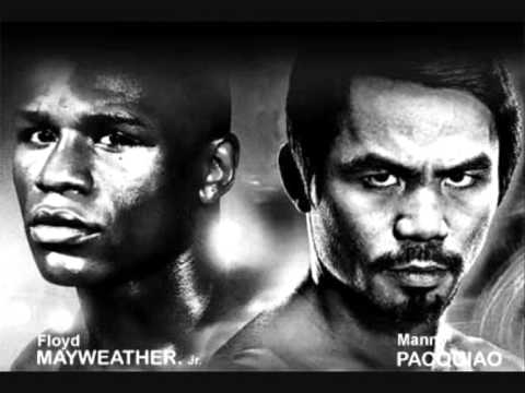 HBO 247 Boxing Theme