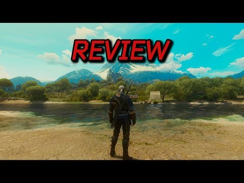 Review: The Witcher 3: Blood and Wine