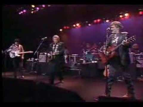 The HIGHWAYMEN – On The Road Again, Live in UK and Backstage Scenes