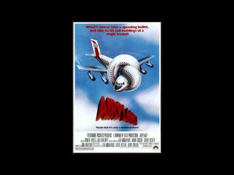 Airplane! - Opening Titles