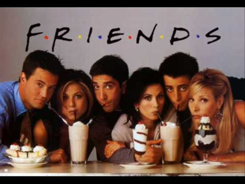 Friends Tribute (I'll Be There For You)