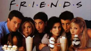 Friends Tribute (I