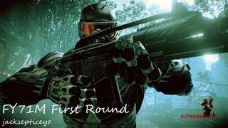Crysis 3 PC Beta - FY7 1M first round