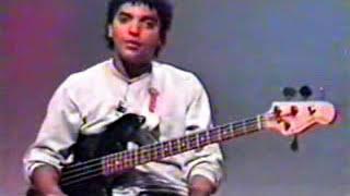 Video Aula Contra-Baixo - Arthur Maia - Completo