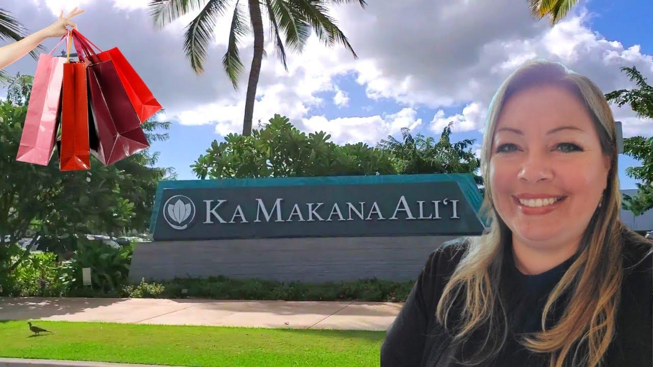 Ka Makana Aliʻi   Kapolei, Hawaii