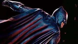 БЭТМЕН (2020). Самые новые факты о фильме. Что происходит с БЭТМЕНОМ в киновселенной DC.