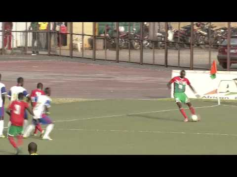 afrique sport info -COUPE NATIONALE AFRICA vs WAC