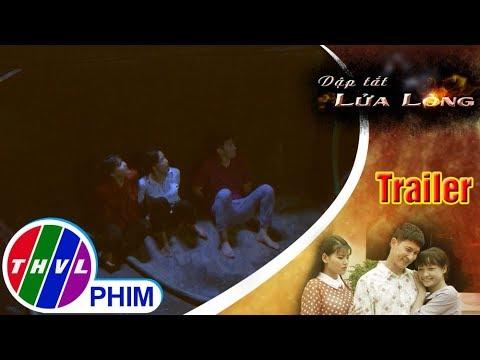THVL | Giới thiệu phim Dập tắt lửa lòng - Tuần cuối