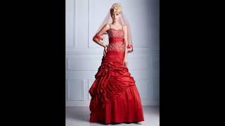 Самые необычные свадебные платья - The most unusual wedding dresses