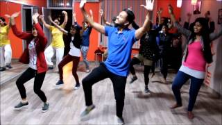 Yaari Chandigarh Waliye - Ranjit Bawa |Bhangra by THE DANCE MAFIA,CHANDIDARH,9501915706