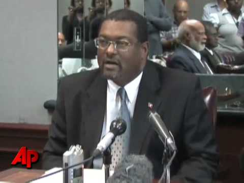 Antigua's PM Pledges Action in Stanford Case
