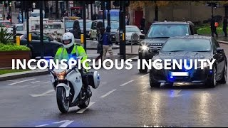 Inconspicuous Ingenuity 2014 Trailer