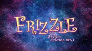 Frizzle and the Magic School Bus - A Nostalgic Parody Trailer