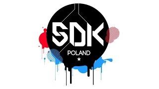 Judges Showcase - Icee / Daneshiro / Popping C | SDK Poland 2017 | WWW.BREAK.PL