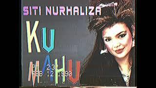 Siti Nurhaliza - Ku Mahu (Original 1990 Version)