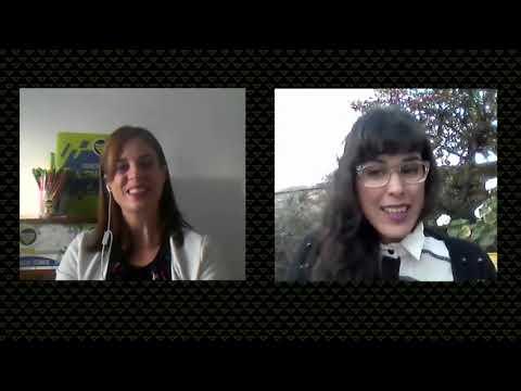 Entrevista a Anahí Tiscornia.