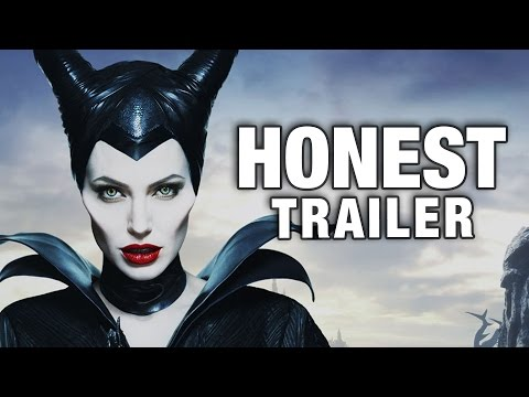 Honest Trailers - Maleficent