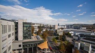 Ernst-Abbe-Hochschule Jena 360 Grad Rundgang