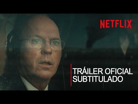 Cuánto Vale la Vida?   Netflix   Tráiler Oficial Subtitulado