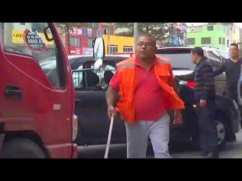 СтопХам Перу -