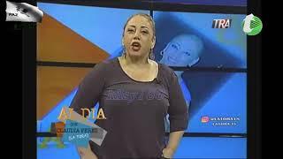 ORLANDO REYES HABLA CASO INGRID JORGE HIJA DE LA TORA 14 junio 2019