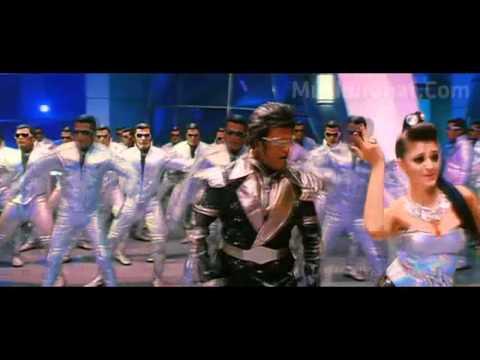 Arima Arima (ft. Aishwarya Rai) [Full song; movie Endhiran aKa The Robot] HD + Lyrics