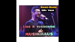 Namo Namo -Amit Trivedi Best Ever Live Performance
