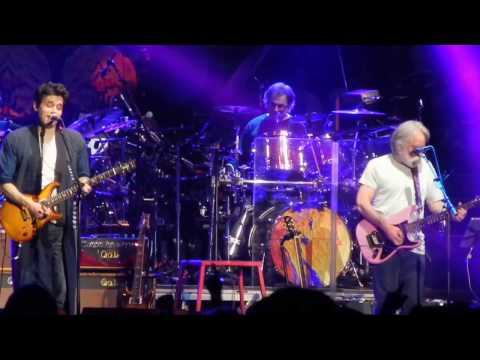 Dear Prudence – Dead & Company – Forum – Los Angeles – Dec 31 2015