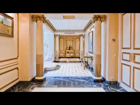 Best Visualization Tools - 2-Story Luxurious Penthouse in the Heart of Paris - 1080p