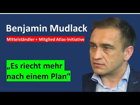 IM GESPRÄCH - Bürokratie + Lockdown zerstören Mittelstand