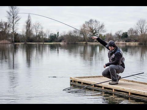 Winter Fishing Part 1