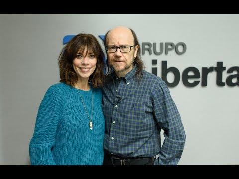 Santiago Segura revela las manías de Maribel Verdú en los rodajes