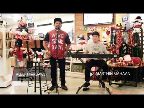 Albert Fakdawer feat. Marthin Siahaan - First Noel