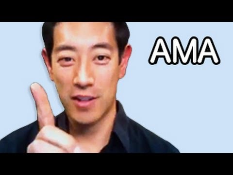 IAMA: Grant Imahara  reddit's top ten questions