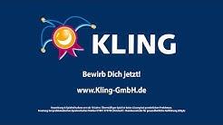 """Kling Automaten GmbH - Wir suchen Auszubildende """"Automatenfachfrau/mann"""""""