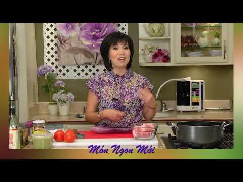 Uyen Thy's Cooking - Canh Cà Bung